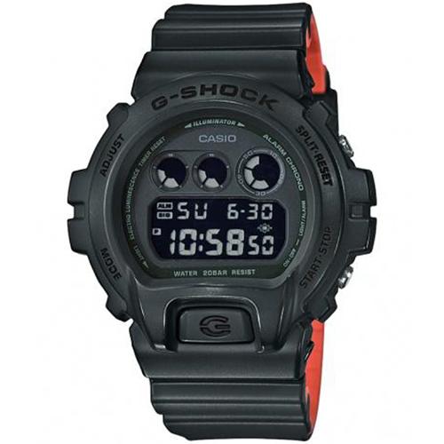 Montre Casio DW-6900LU-3ER
