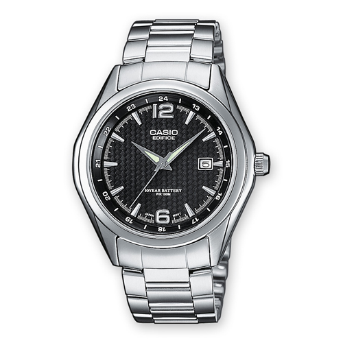 Montre Casio EF-121D-1AVEF