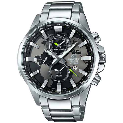 .Montre Casio EFR-303D-1AVUEF