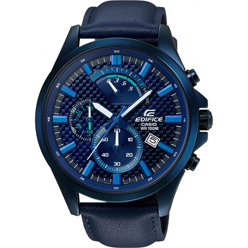Montre Casio EFV-530BL-2AVUEF
