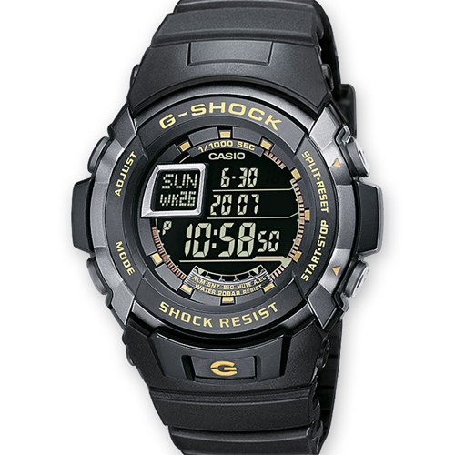 Montre Casio G-Shock G-7710-1ER