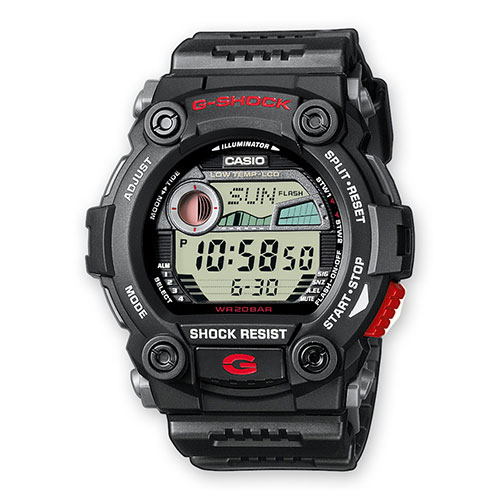 Montre Casio G-Shock G-7900-1ER