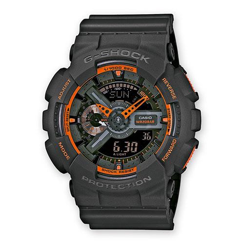 Montre Casio G-Shock GA-110TS-1A4ER