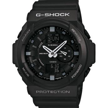 Montre Casio G-Shock GA-150-1AER