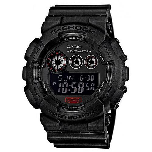 Montre Casio G-Shock GD-120MB-1ER (nouveauté)