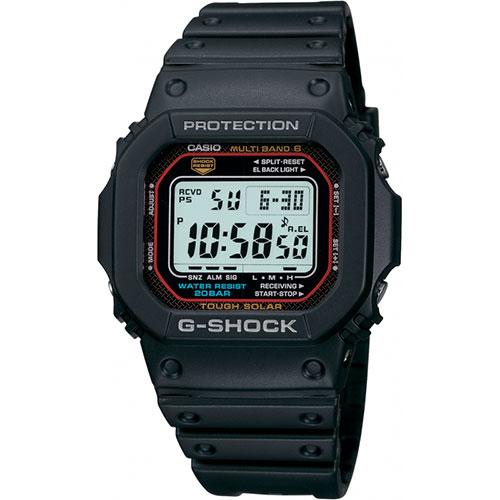 Montre Casio G-Shock GW-M5610-1ER (nouveauté)