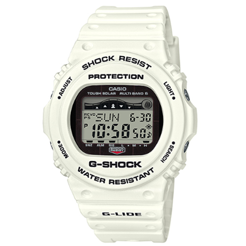 Montre Casio GWX-5700CS-7ER