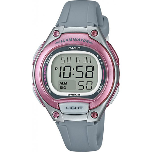 Montre Casio LW-203-8AVEF
