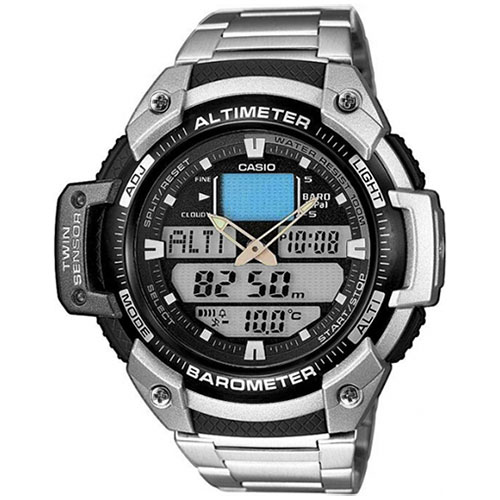 .Montre Casio SGW-400HD-1BVER