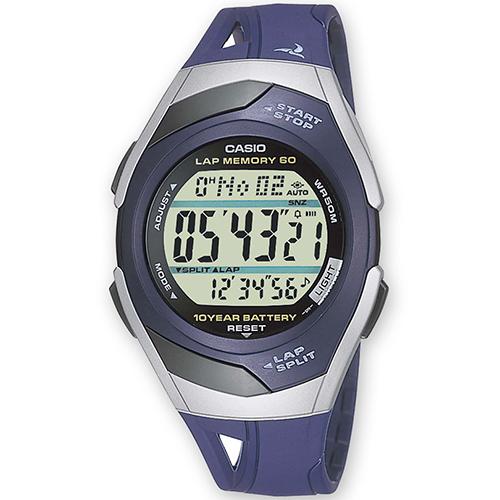 Montre Casio STR-300C-2VER