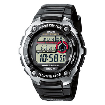Montre Casio WV-200E-1AVEF
