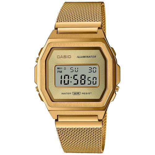 Montre Casio A1000MG-9EF