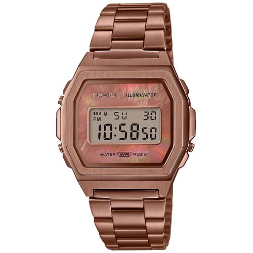 Montre Casio A1000RG-5EF