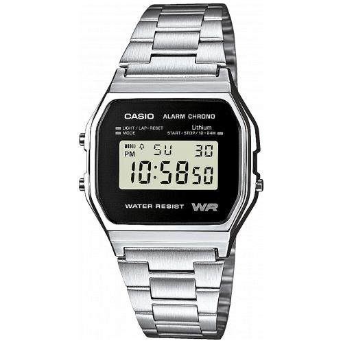 Montre Casio A158WEA-1EF