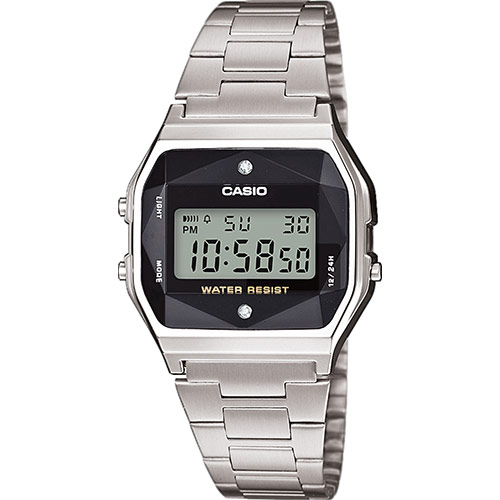 Montre Casio A158WEAD-1EF