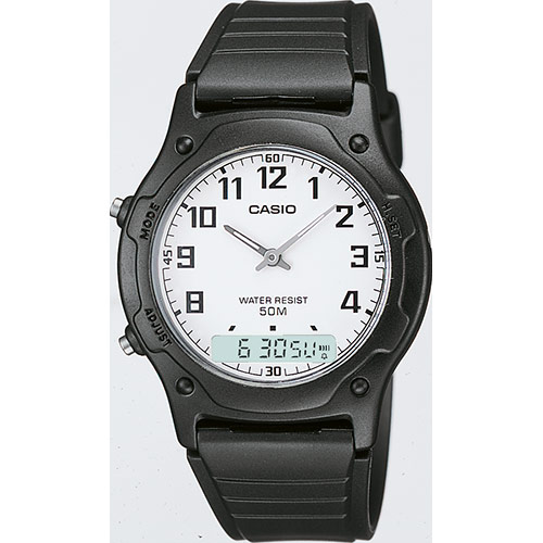 Montre Casio AW-49H-7BVEF