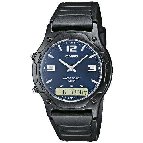 Montre Casio AW-49HE-2AVEG