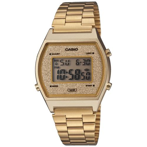 Montre Casio B640WGG-9EF