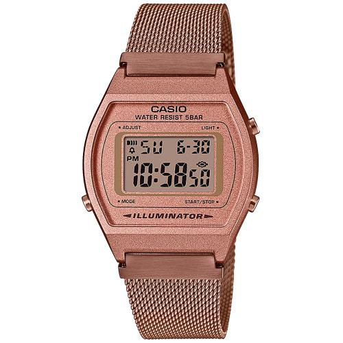 Montre Casio B640WMR-5AEF