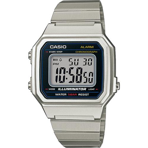 Montre Casio B650WD-1AEF