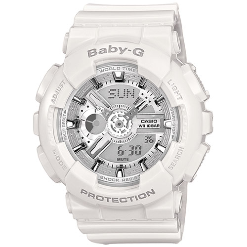 Montre Casio BA-110-7A3ER