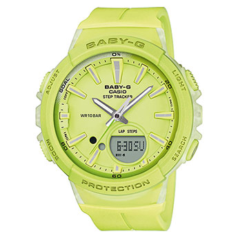 Montre Casio BGS-100-9AER