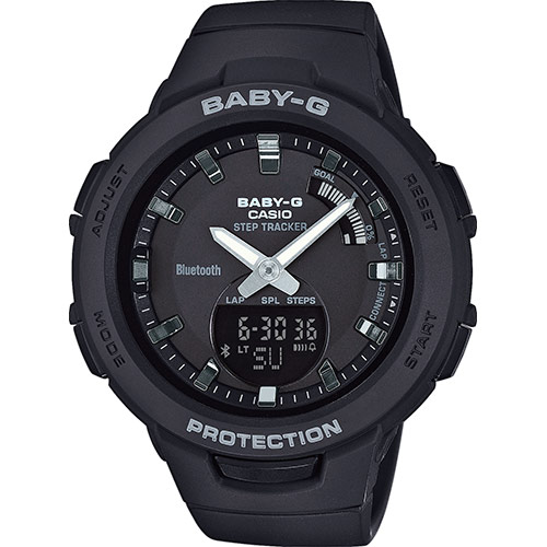 Montre Casio BSA-B100-1AER