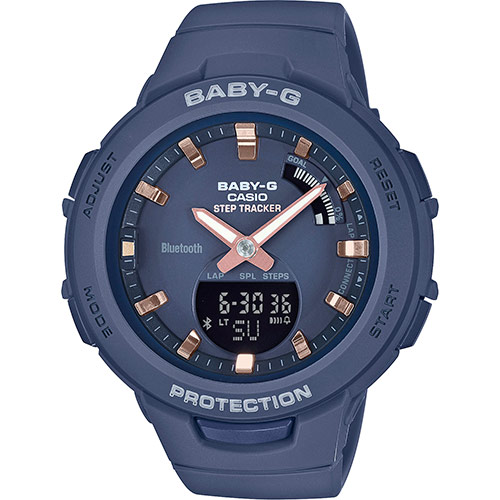 Montre Casio BSA-B100-2AER