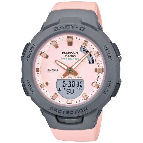 Montre CASIO BSA-B100MC-4AER