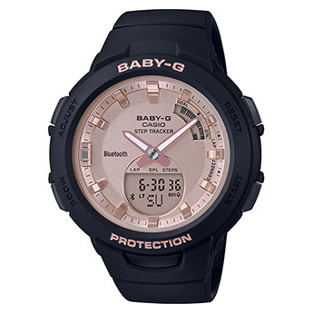 Montre Casio BSA-B100MF-1AER