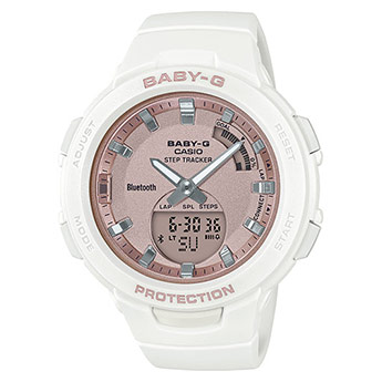 Montre Casio BSA-B100MF-7AER