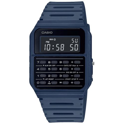 Montre Casio CA-53WF-2BEF