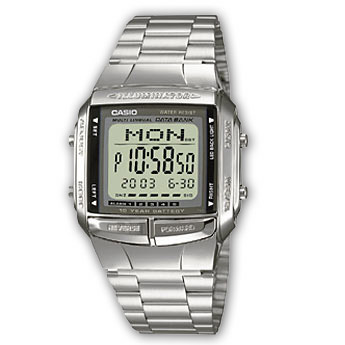 Montre Casio DB-360N-1AEF