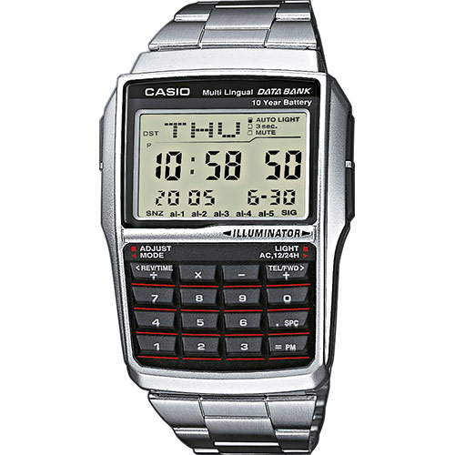 Montre Casio DBC-32D-1AES