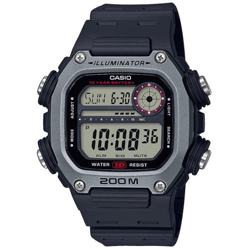Montre Casio DW-291H-1AVEF