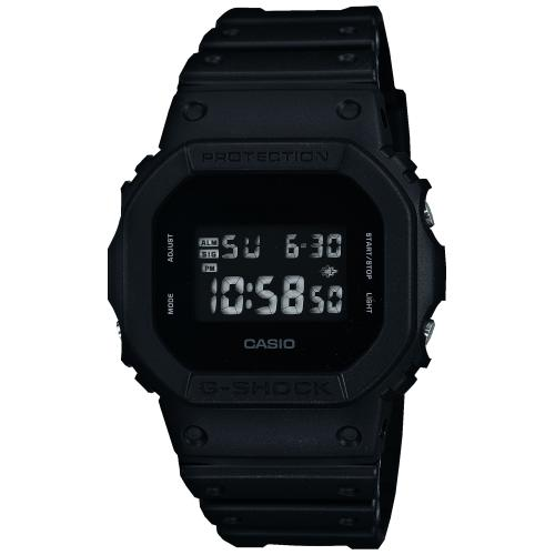Montre Casio DW-5600BB-1ER