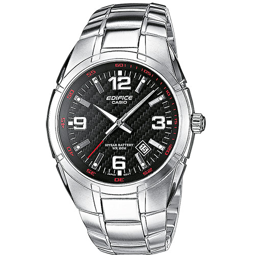 Montre Casio EF-125D-1AVEF