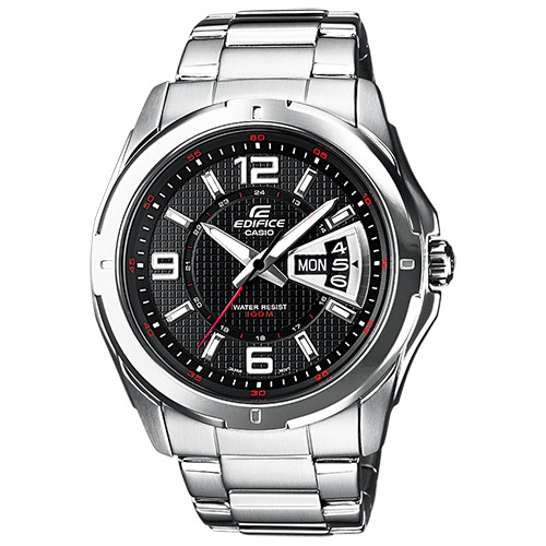 Montre Casio EF-129D-1AVEF