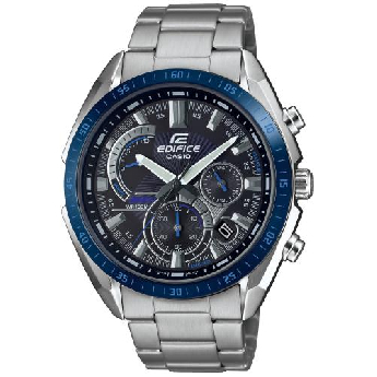 Montre Casio EFR-570DB-1BVUEF