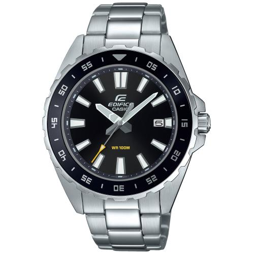 Montre Casio EFV-130D-1AVUEF