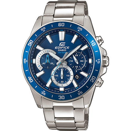 Montre Casio EFV-570D-2AVUEF
