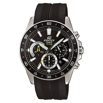 Montre Casio EFV-570P-1AVUEF