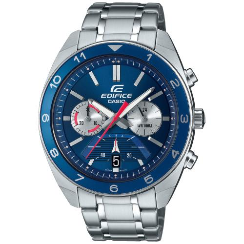 Montre Casio EFV-590D-2AVUEF