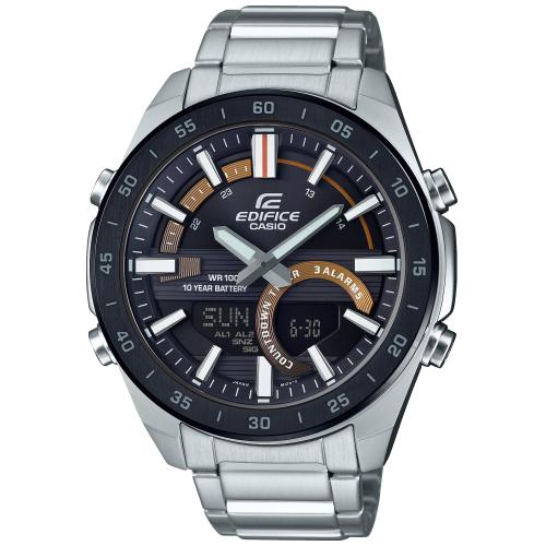 Montre Casio ERA-120DB-1BVEF