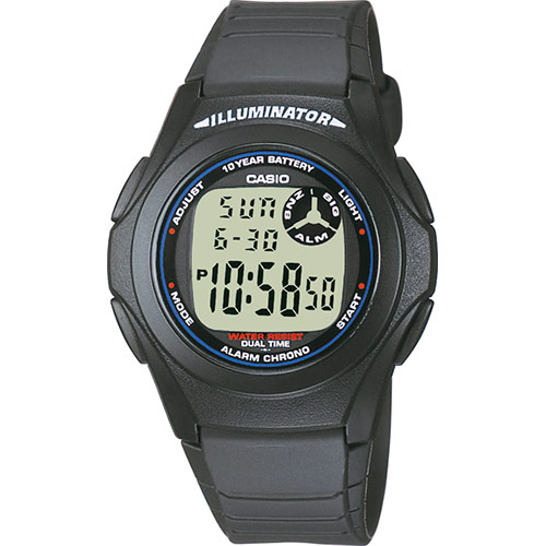 Montre Casio F-200W-1AEF