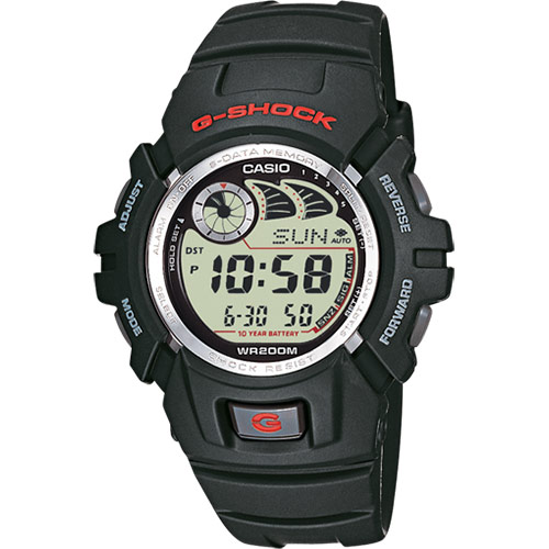 Montre Casio G-2900F-1VER