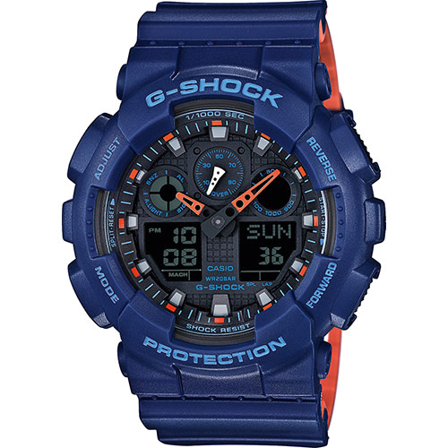 Montre Casio GA-100L-2AER