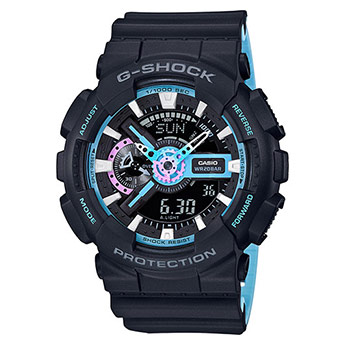 Montre Casio GA-110PC-1AER