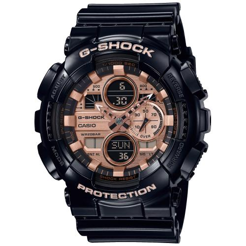 Montre Casio GA-140GB-1A2ER