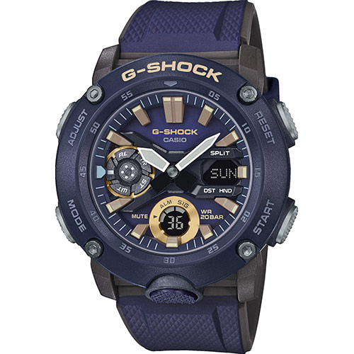 Montre Casio GA-2000-2AER